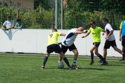 Kispályás labdarúgó torna – GALÉRIA